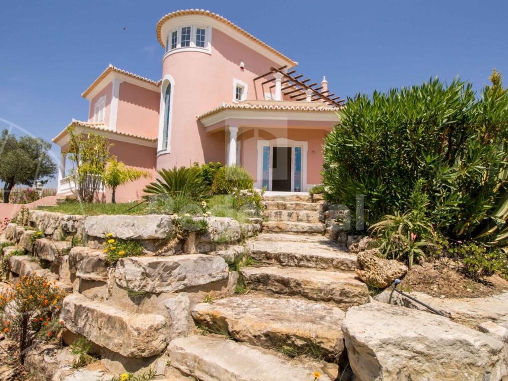 House sea view Quarteira (27)