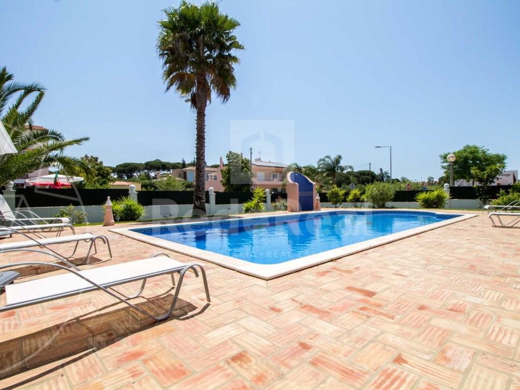 House sea view Quarteira (2)