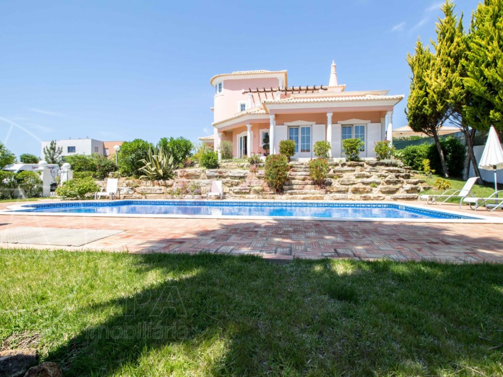House sea view Quarteira (4)