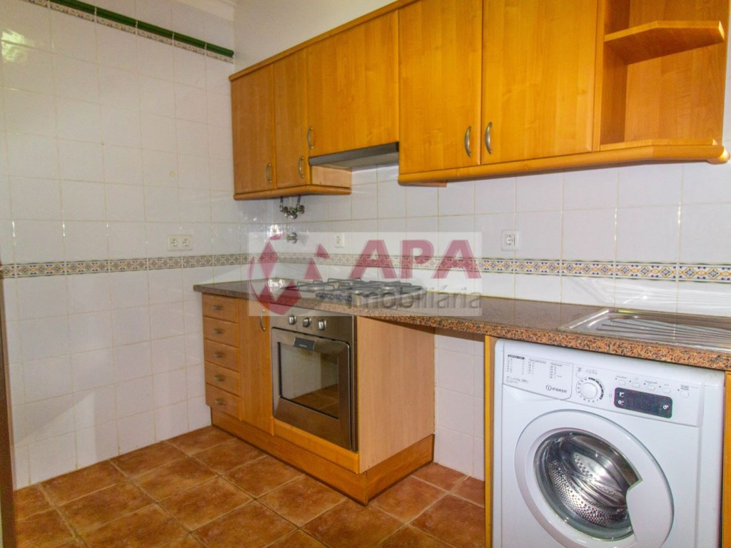 2 Pièces Appartement in Faro (Sé e São Pedro) (7)