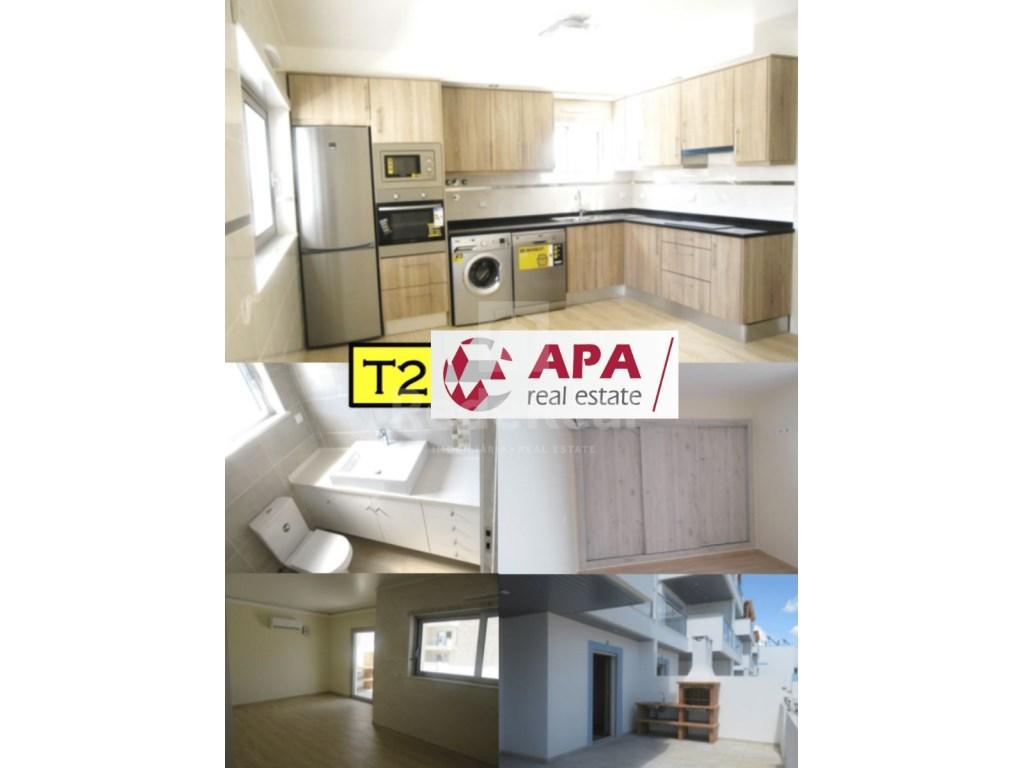 T2 Apartamento in Manta Rota, Vila Nova de Cacela (12)