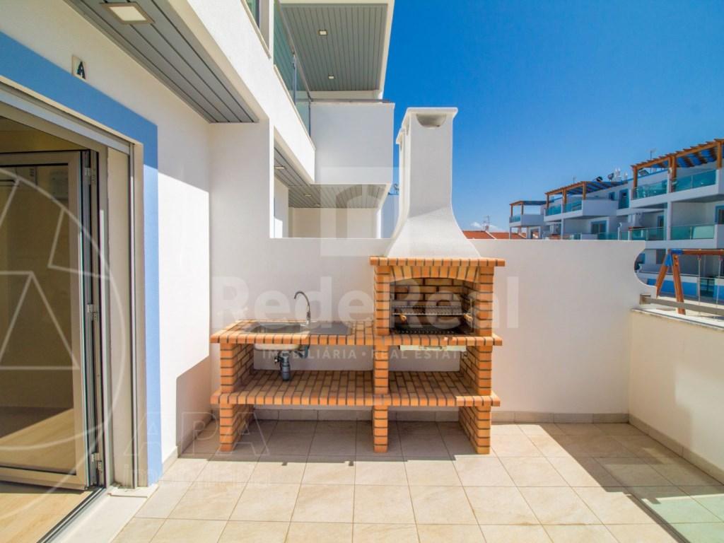 3 Pièces Appartement in Manta Rota, Vila Nova de Cacela (4)