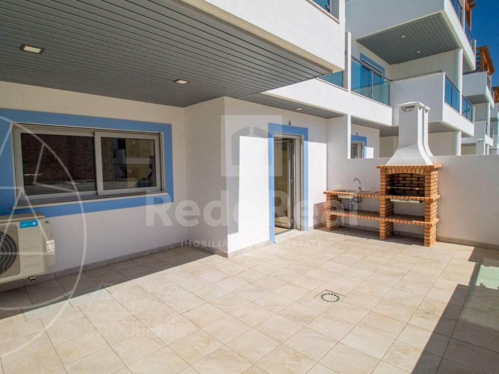 3 Pièces Appartement in Manta Rota, Vila Nova de Cacela (1)