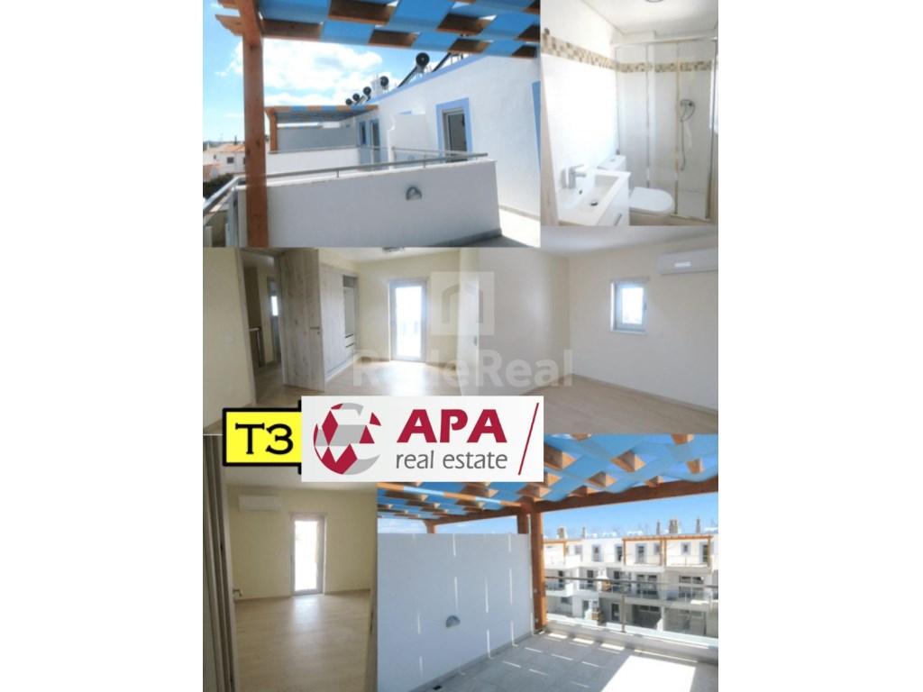 T2 Apartamento in Manta Rota, Vila Nova de Cacela (24)