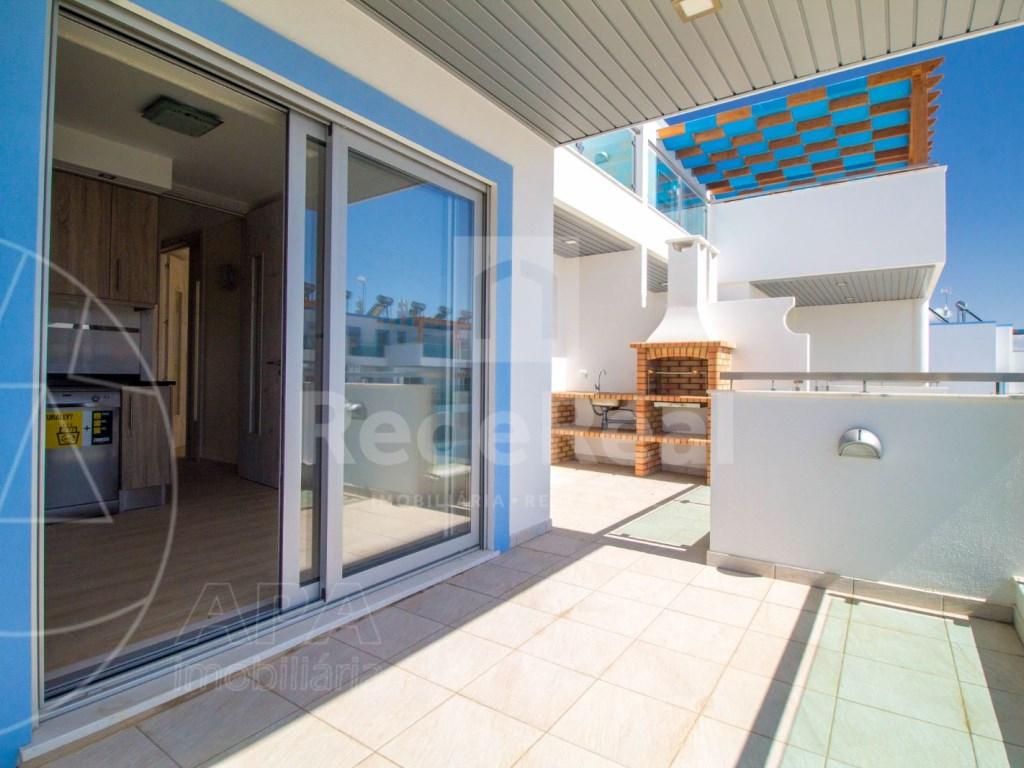 3 Pièces Appartement in Manta Rota, Vila Nova de Cacela (3)