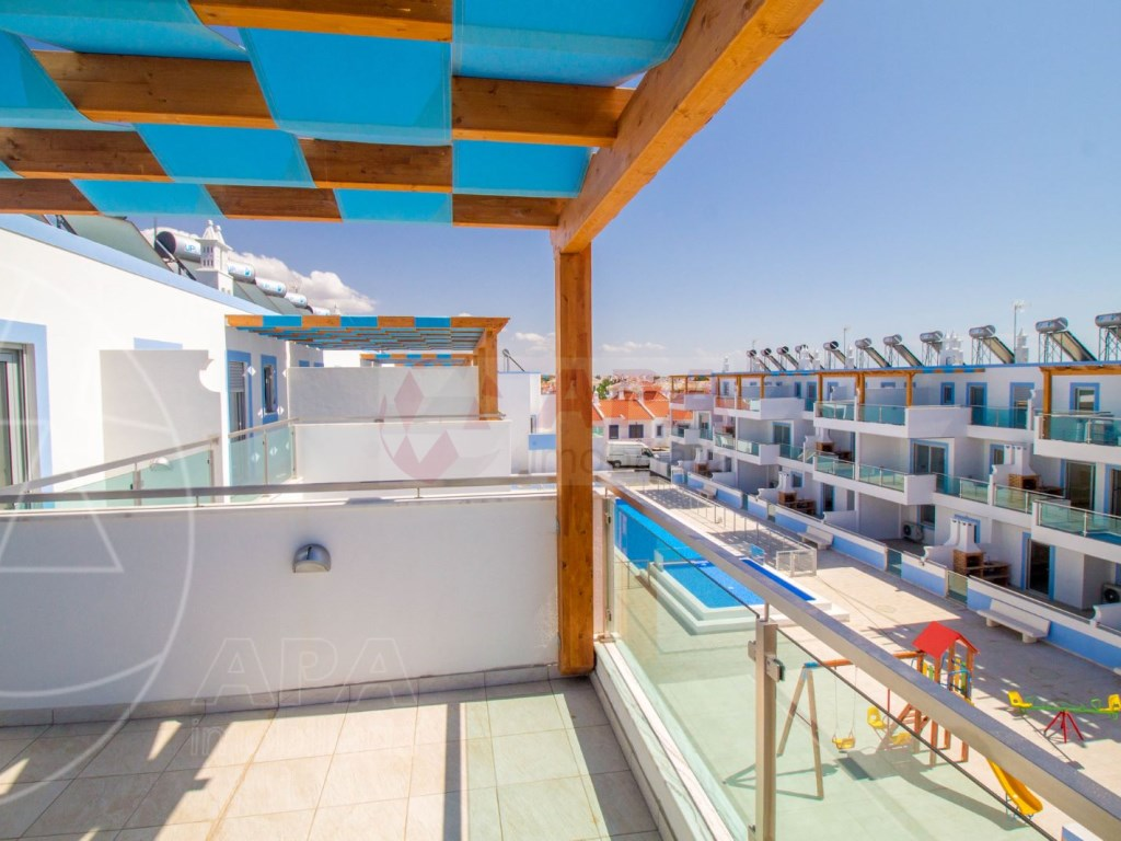 3 Pièces Appartement in Manta Rota, Vila Nova de Cacela (41)