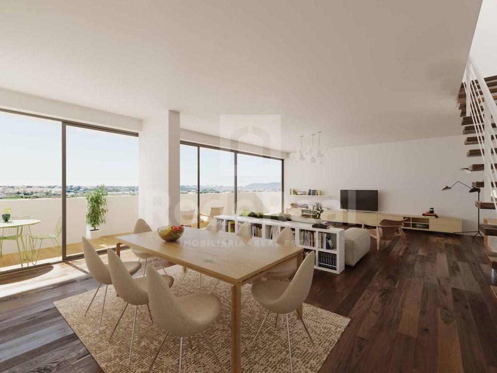 T3 Apartamento in Faro (Sé e São Pedro) (3)