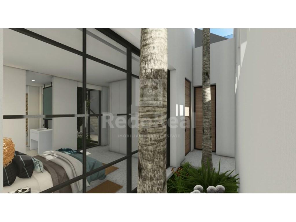 5 Pièces Maison in Faro (Sé e São Pedro) (6)