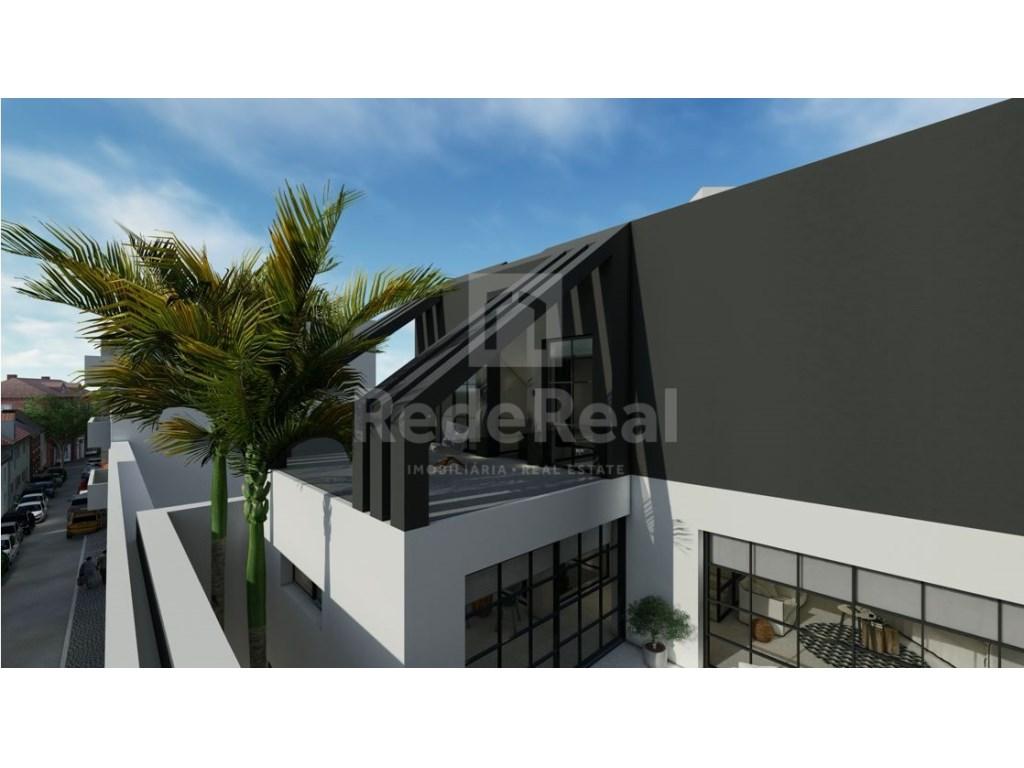 5 Pièces Maison in Faro (Sé e São Pedro) (10)