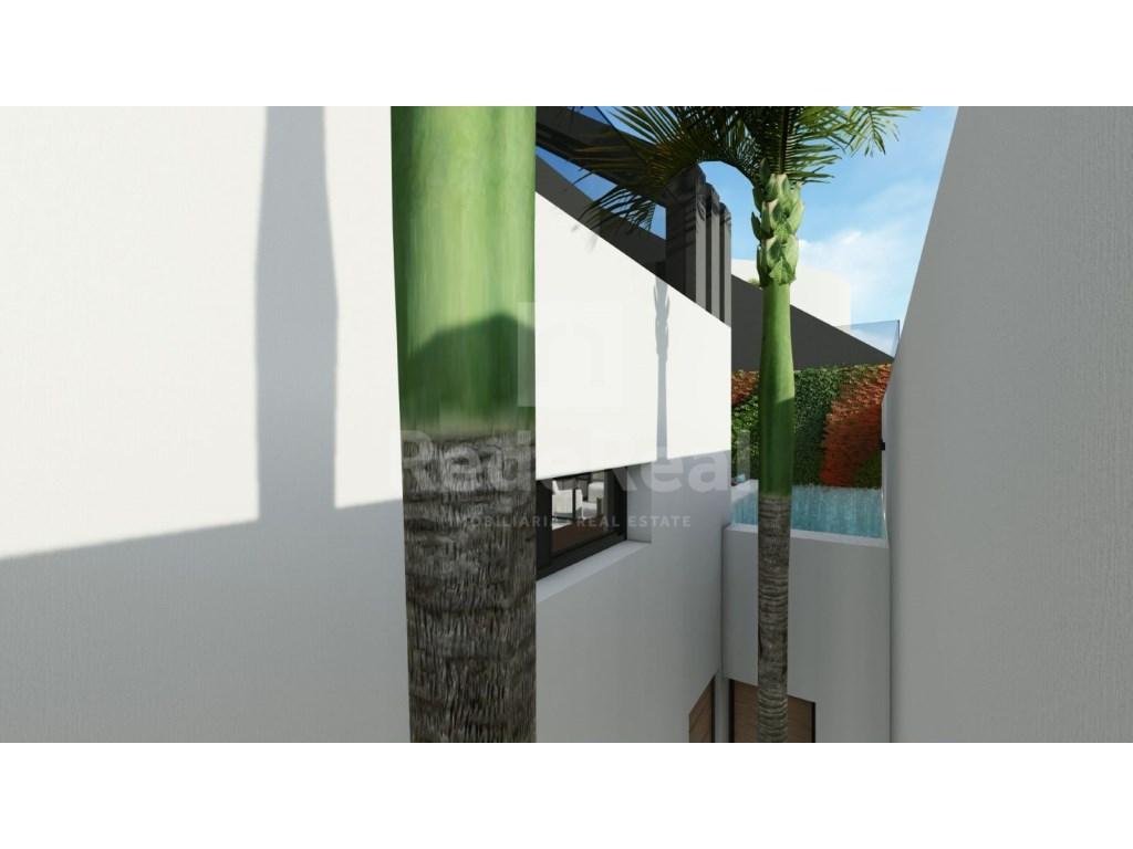 5 Pièces Maison in Faro (Sé e São Pedro) (7)