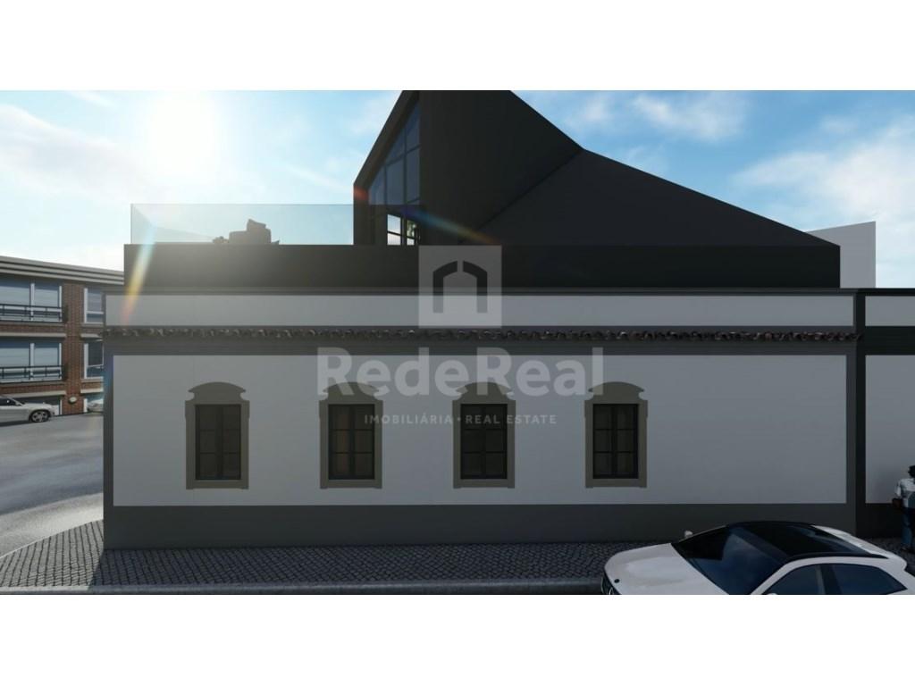 T2 Moradia in Faro (Sé e São Pedro) (2)