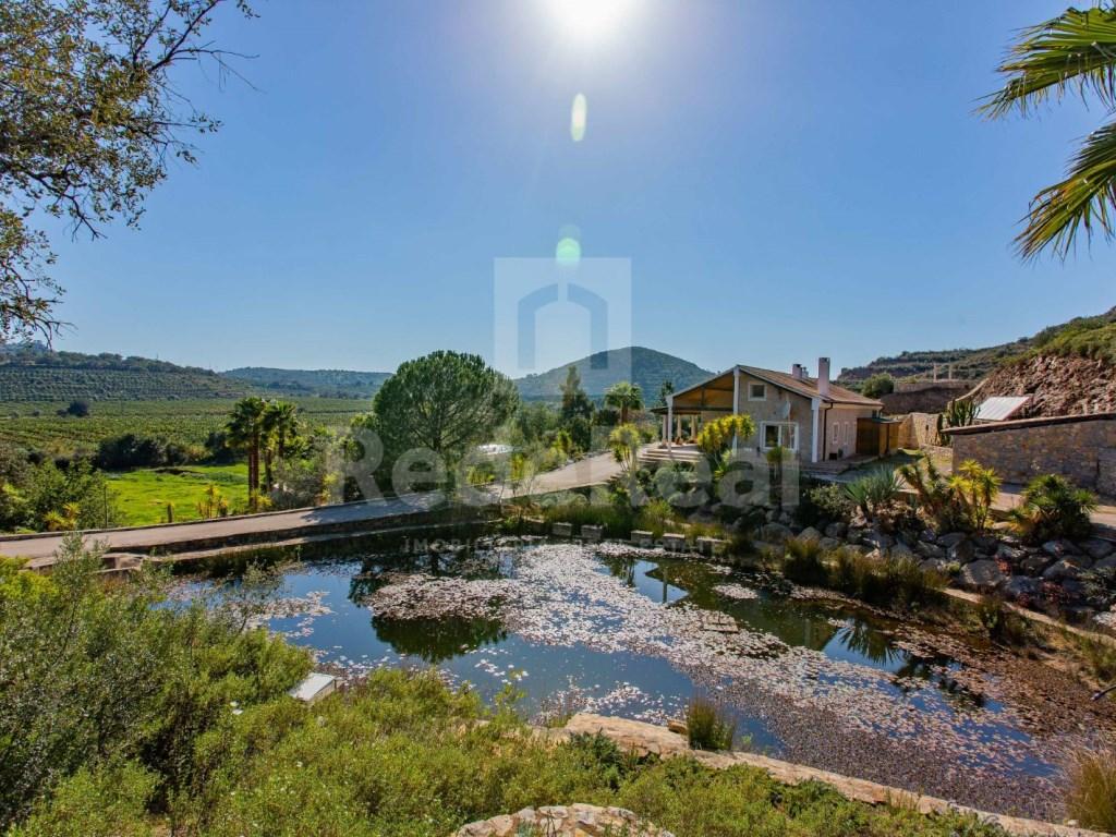 T4 Villa in Tavira (Santa Maria e Santiago) (1)