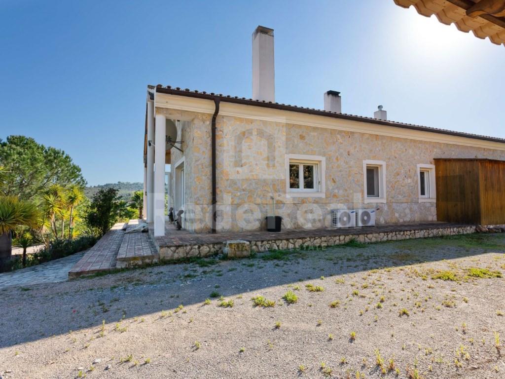 T4 Villa in Tavira (Santa Maria e Santiago) (12)