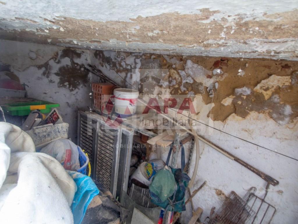 4 Pièces Maison in Faro (Sé e São Pedro) (19)