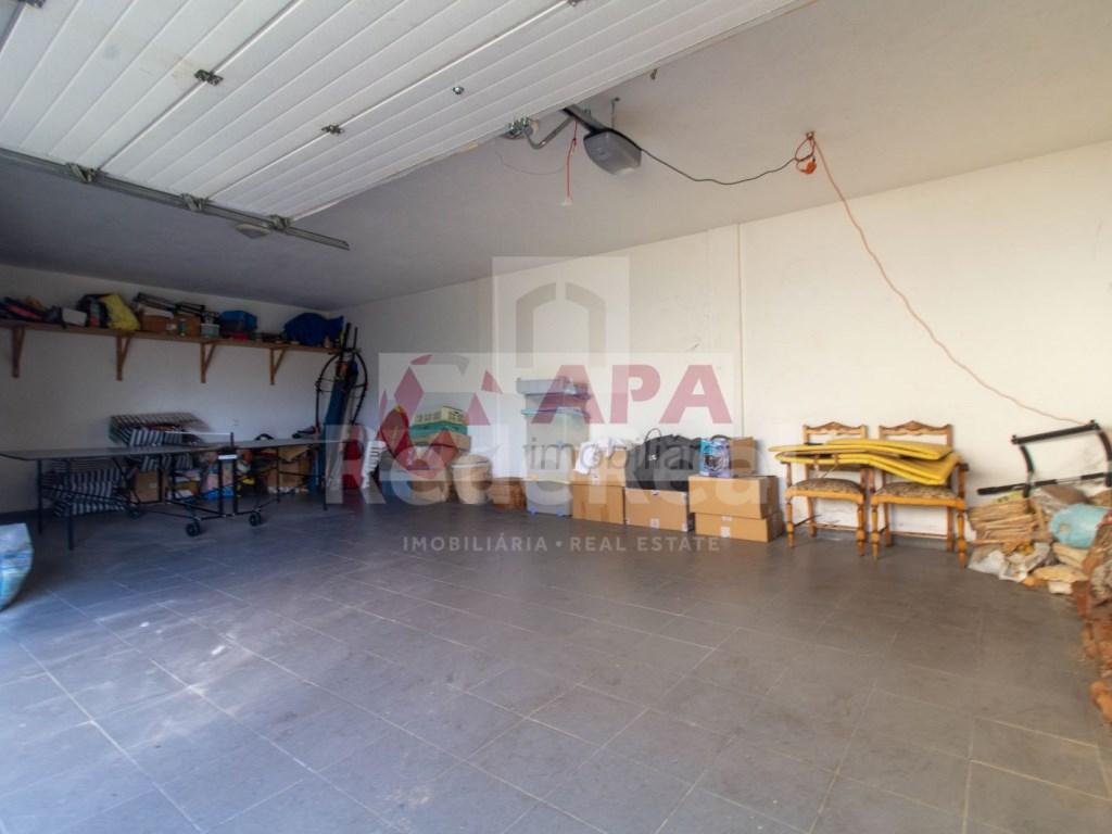 4 Pièces + 1 Chambre intérieur Maison in Moncarapacho e Fuseta (27)