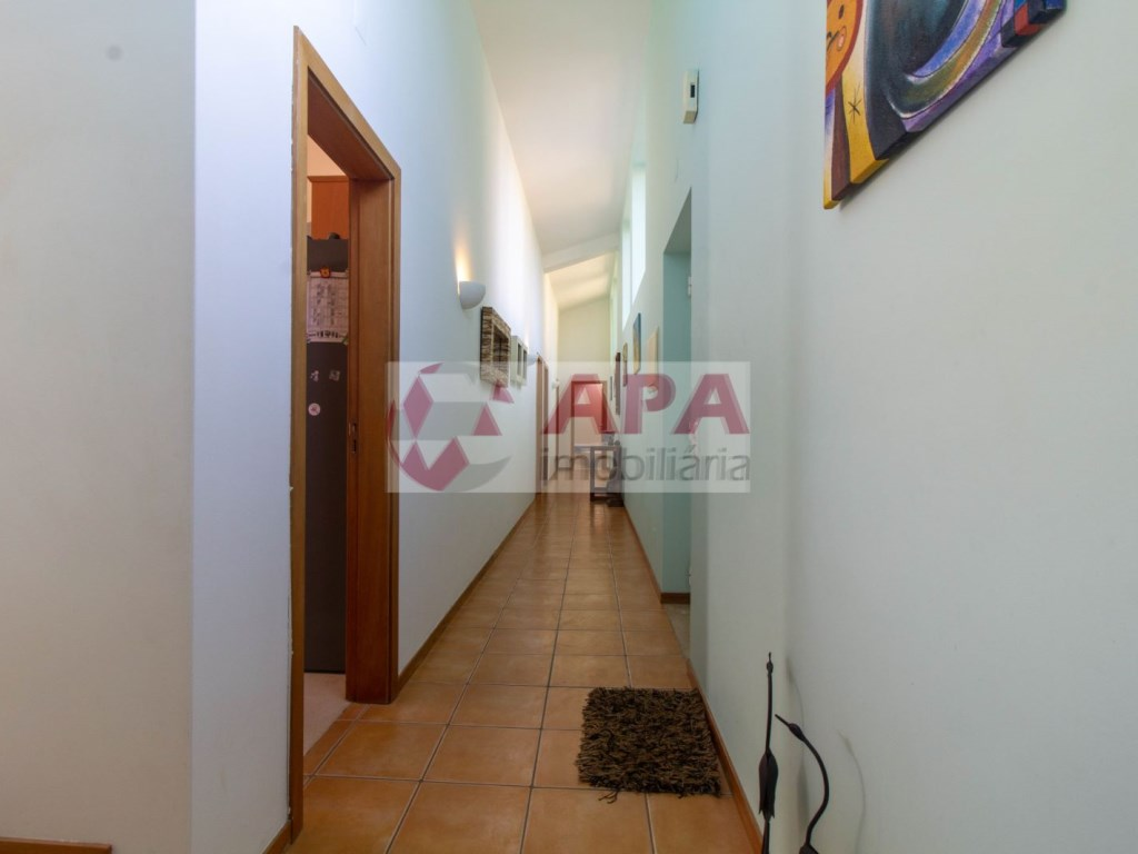 4 Pièces + 1 Chambre intérieur Maison in Moncarapacho e Fuseta (15)