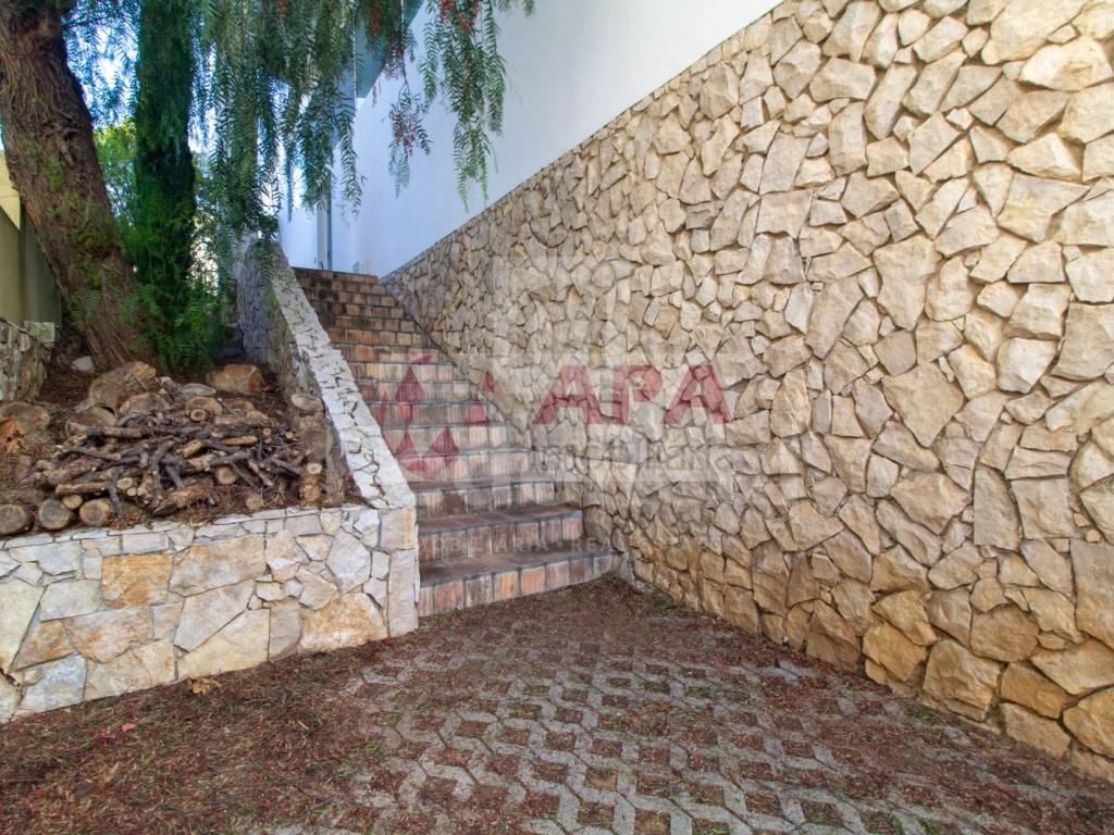 4 Pièces + 1 Chambre intérieur Maison in Moncarapacho e Fuseta (29)