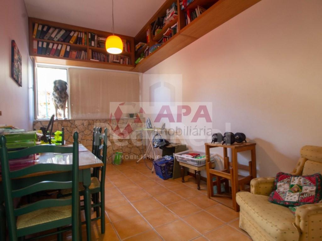 4 Pièces + 1 Chambre intérieur Maison in Moncarapacho e Fuseta (16)