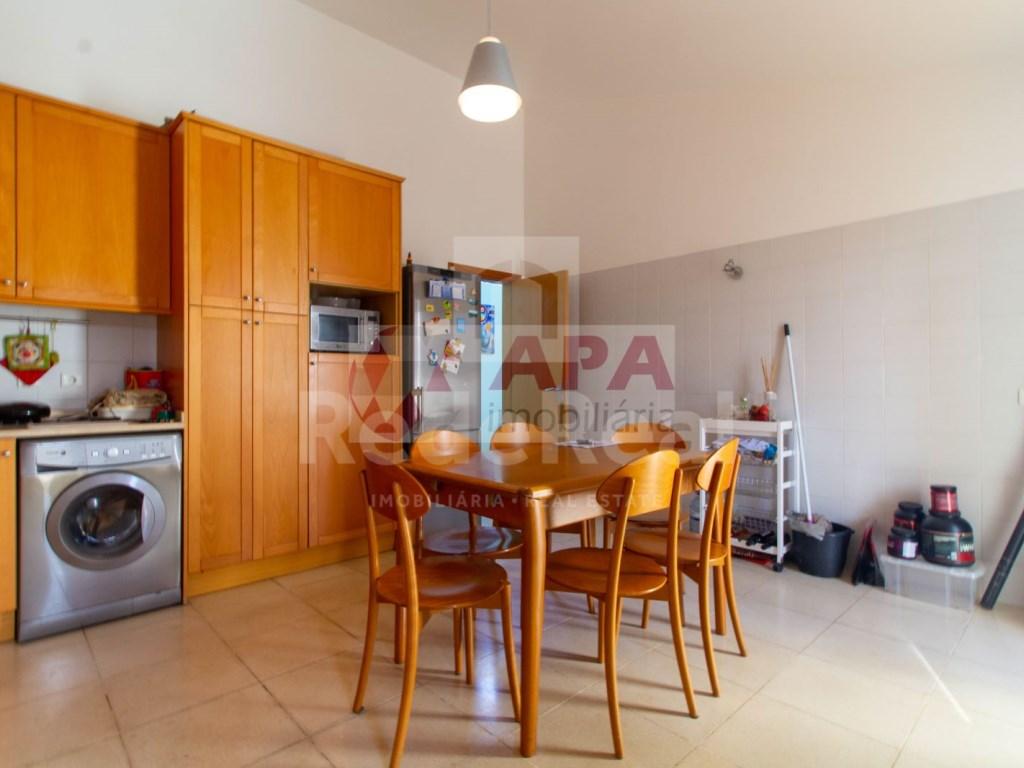 4 Pièces + 1 Chambre intérieur Maison in Moncarapacho e Fuseta (14)