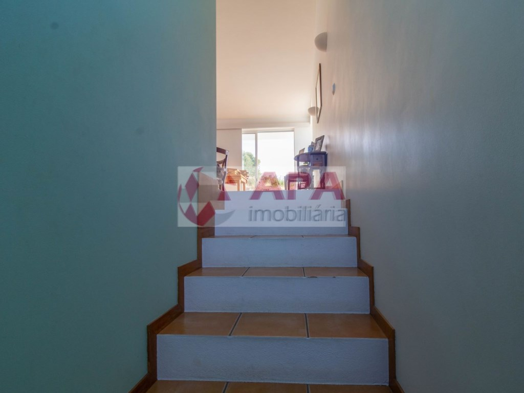 4 Pièces + 1 Chambre intérieur Maison in Moncarapacho e Fuseta (17)