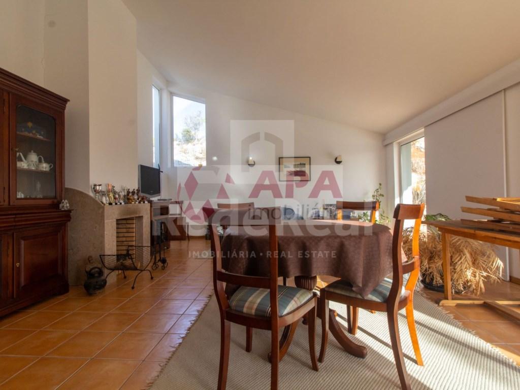 4 Pièces + 1 Chambre intérieur Maison in Moncarapacho e Fuseta (7)