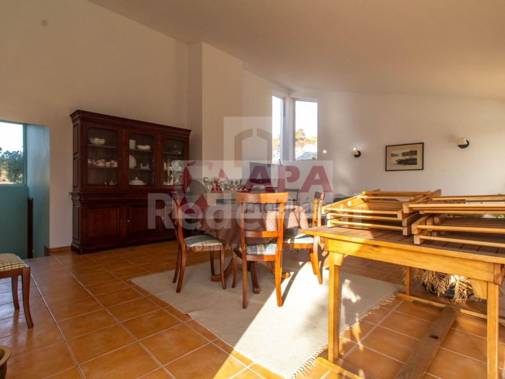 4 Pièces + 1 Chambre intérieur Maison in Moncarapacho e Fuseta (10)