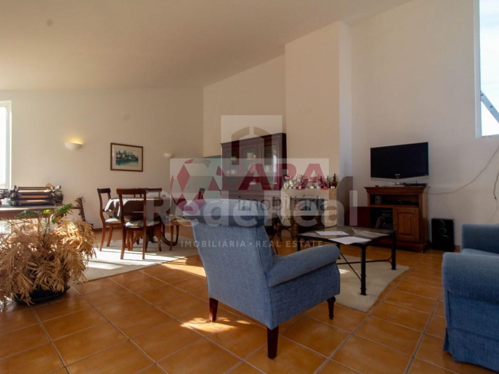 4 Pièces + 1 Chambre intérieur Maison in Moncarapacho e Fuseta (9)