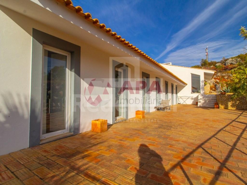 4 Pièces + 1 Chambre intérieur Maison in Moncarapacho e Fuseta (30)