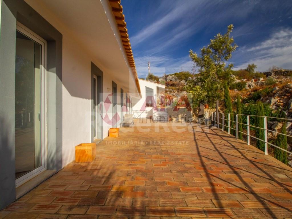 4 Pièces + 1 Chambre intérieur Maison in Moncarapacho e Fuseta (5)