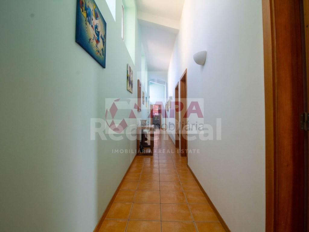 4 Pièces + 1 Chambre intérieur Maison in Moncarapacho e Fuseta (26)