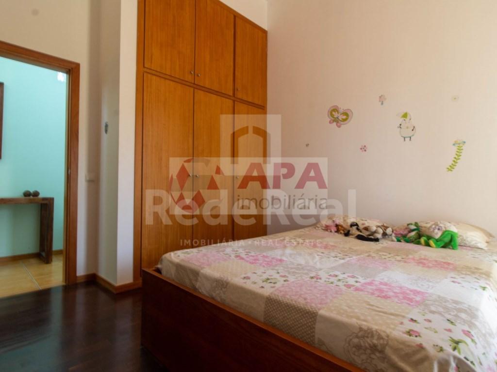 4 Pièces + 1 Chambre intérieur Maison in Moncarapacho e Fuseta (19)