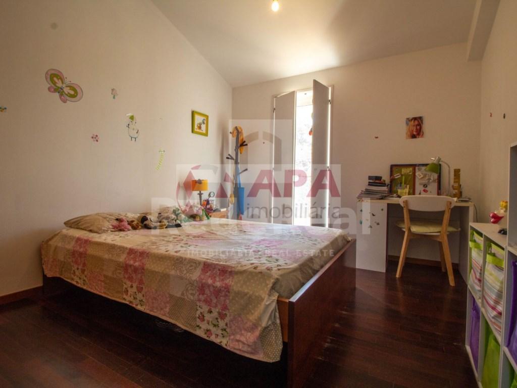 4 Pièces + 1 Chambre intérieur Maison in Moncarapacho e Fuseta (20)