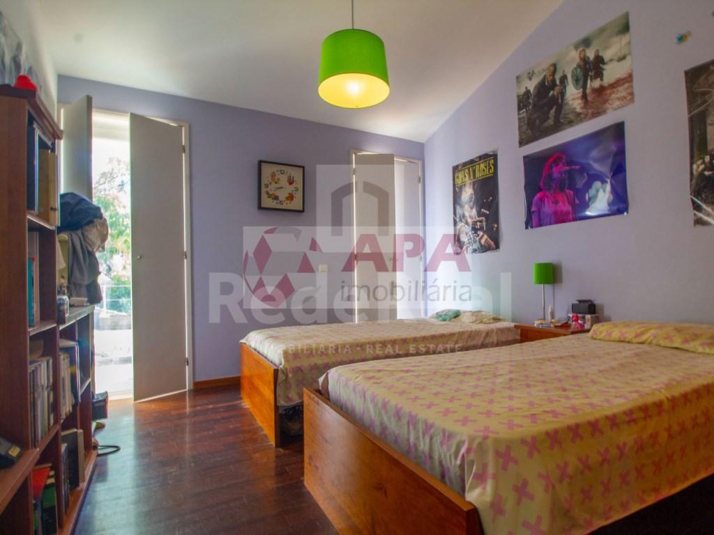 4 Pièces + 1 Chambre intérieur Maison in Moncarapacho e Fuseta (21)