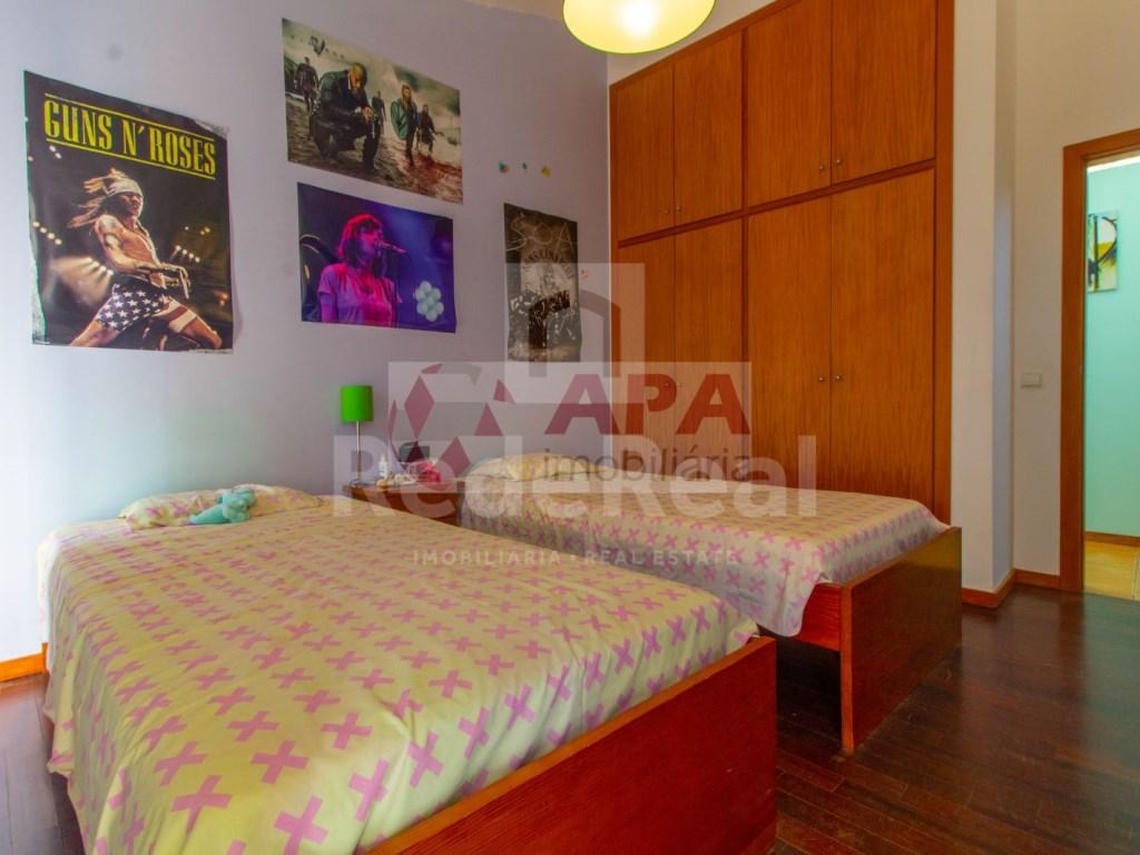 4 Pièces + 1 Chambre intérieur Maison in Moncarapacho e Fuseta (22)