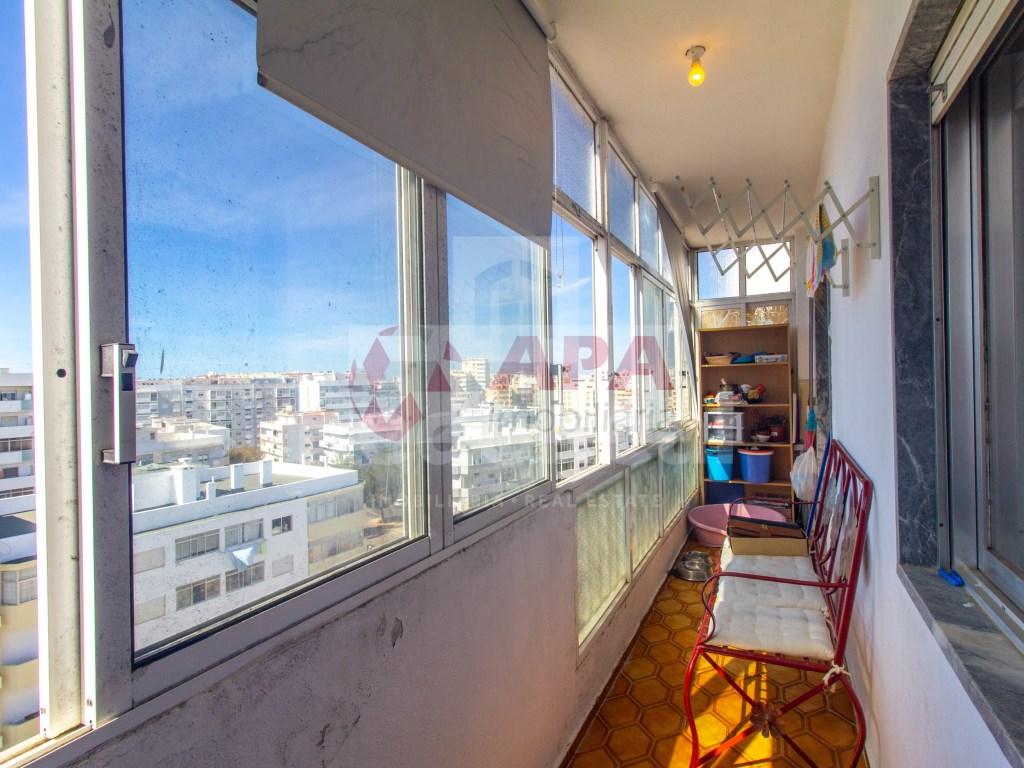 T2 Apartamento in Faro (Sé e São Pedro) (1)