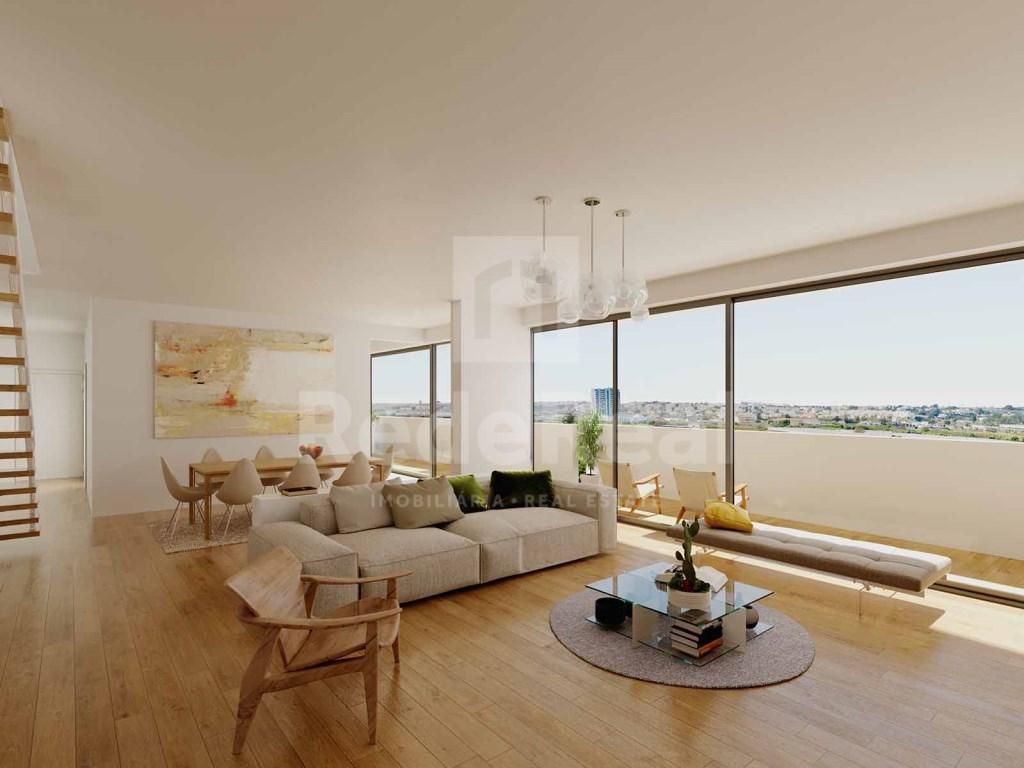 2 Pièces Appartement in Faro (Sé e São Pedro) (12)