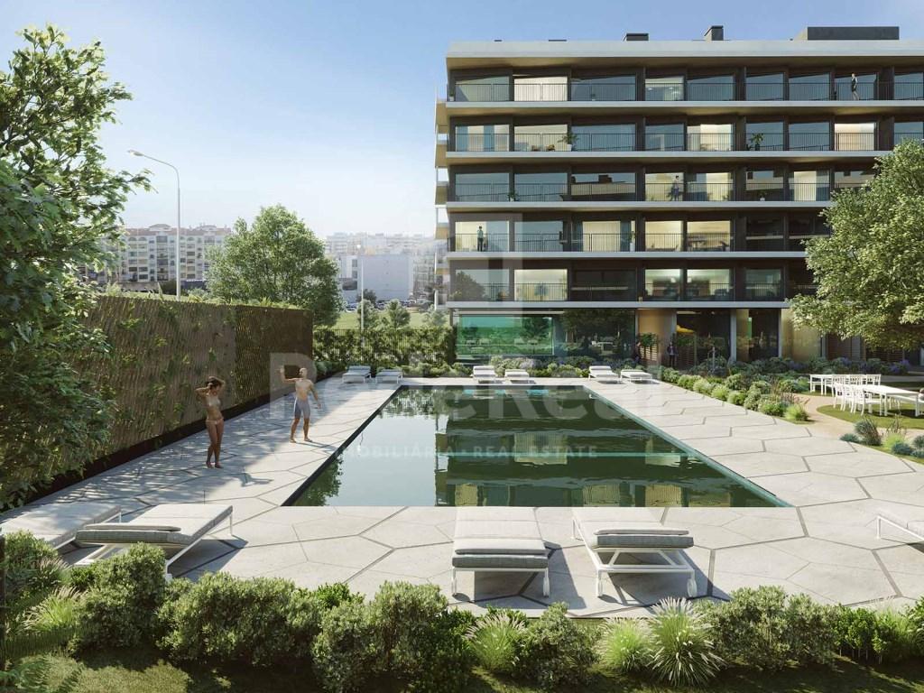 3 Pièces Appartement in Faro (Sé e São Pedro) (22)