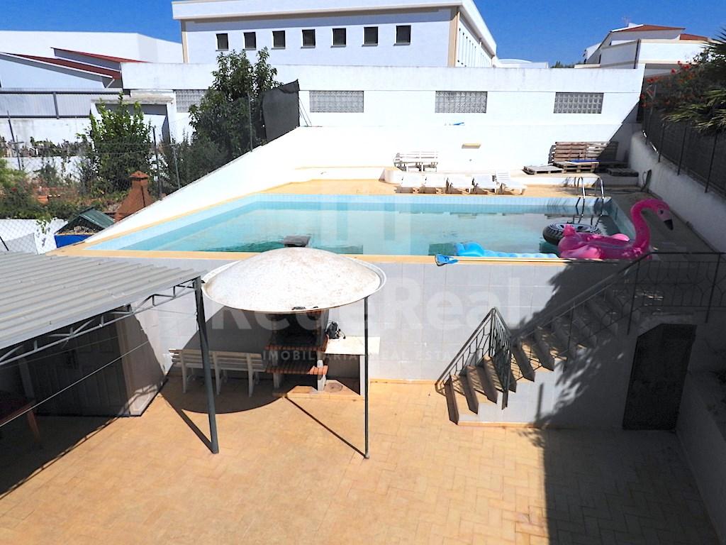 4 Pièces Maison in São Brás de Alportel (3)