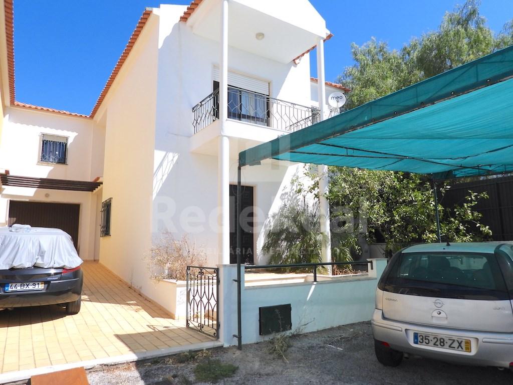 4 Pièces Maison in São Brás de Alportel (19)