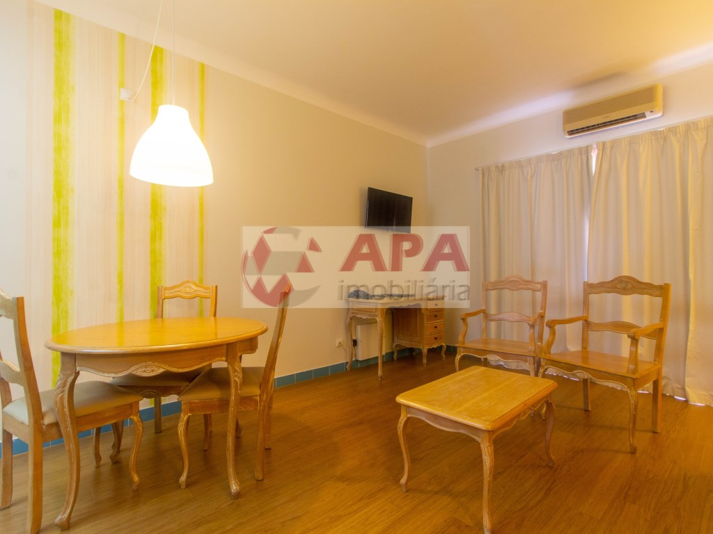 T1 Apartamento in Albufeira e Olhos de Água (6)
