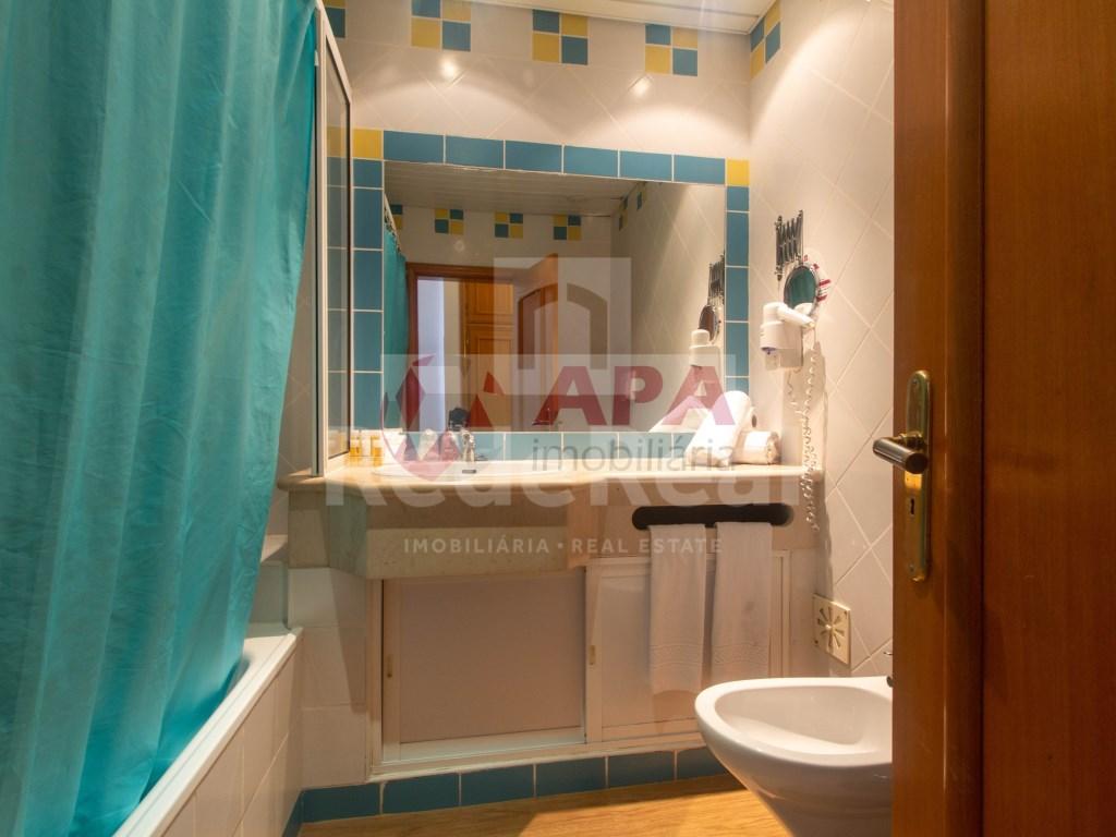 T1 Apartamento in Albufeira e Olhos de Água (11)