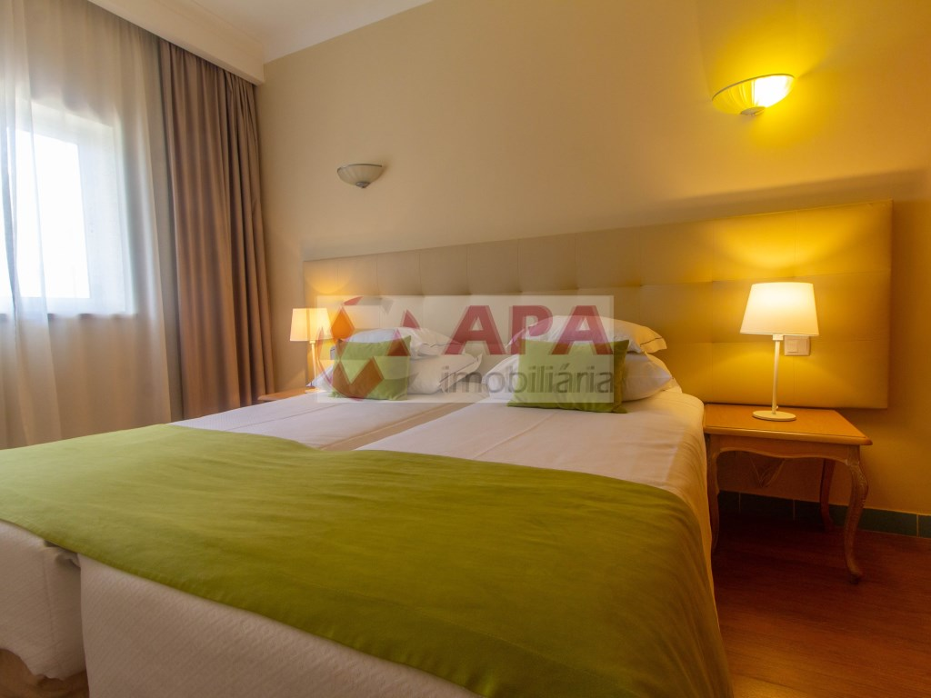 T1 Apartamento in Albufeira e Olhos de Água (12)