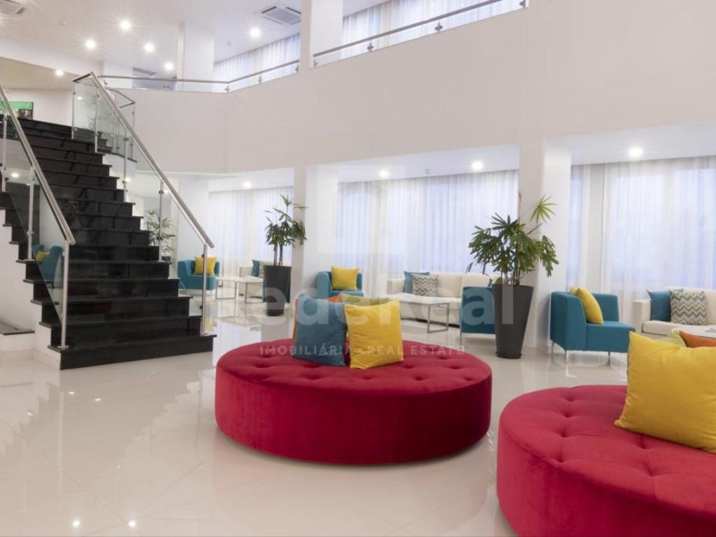 T1 Apartamento in Albufeira e Olhos de Água (24)