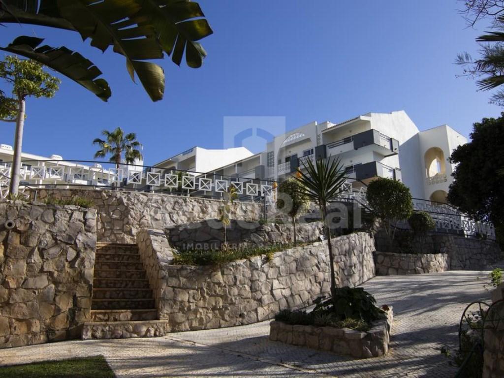 T1 Apartamento in Albufeira e Olhos de Água (33)