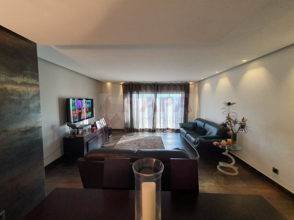 4 Bedrooms Apartment in Faro (Sé e São Pedro) (5)