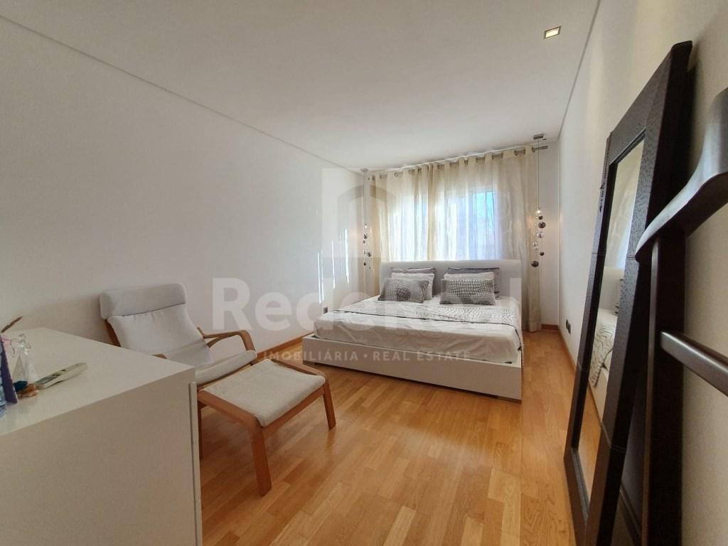 4 Bedrooms Apartment in Faro (Sé e São Pedro) (13)