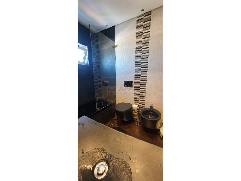 4 Bedrooms Apartment in Faro (Sé e São Pedro) (19)