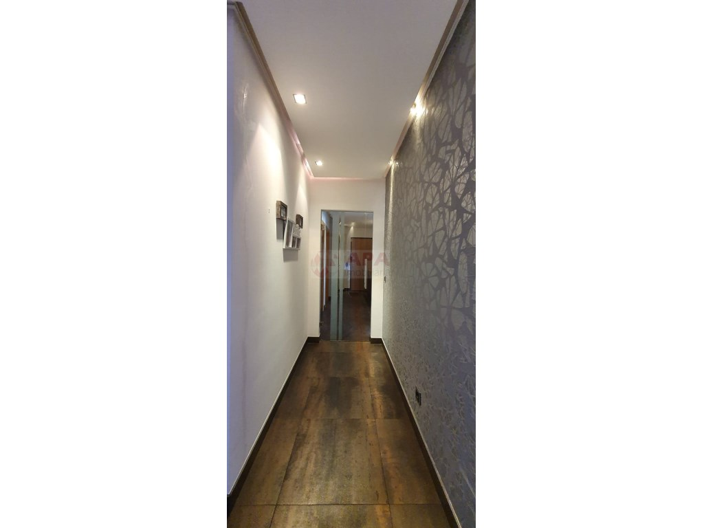 4 Bedrooms Apartment in Faro (Sé e São Pedro) (21)