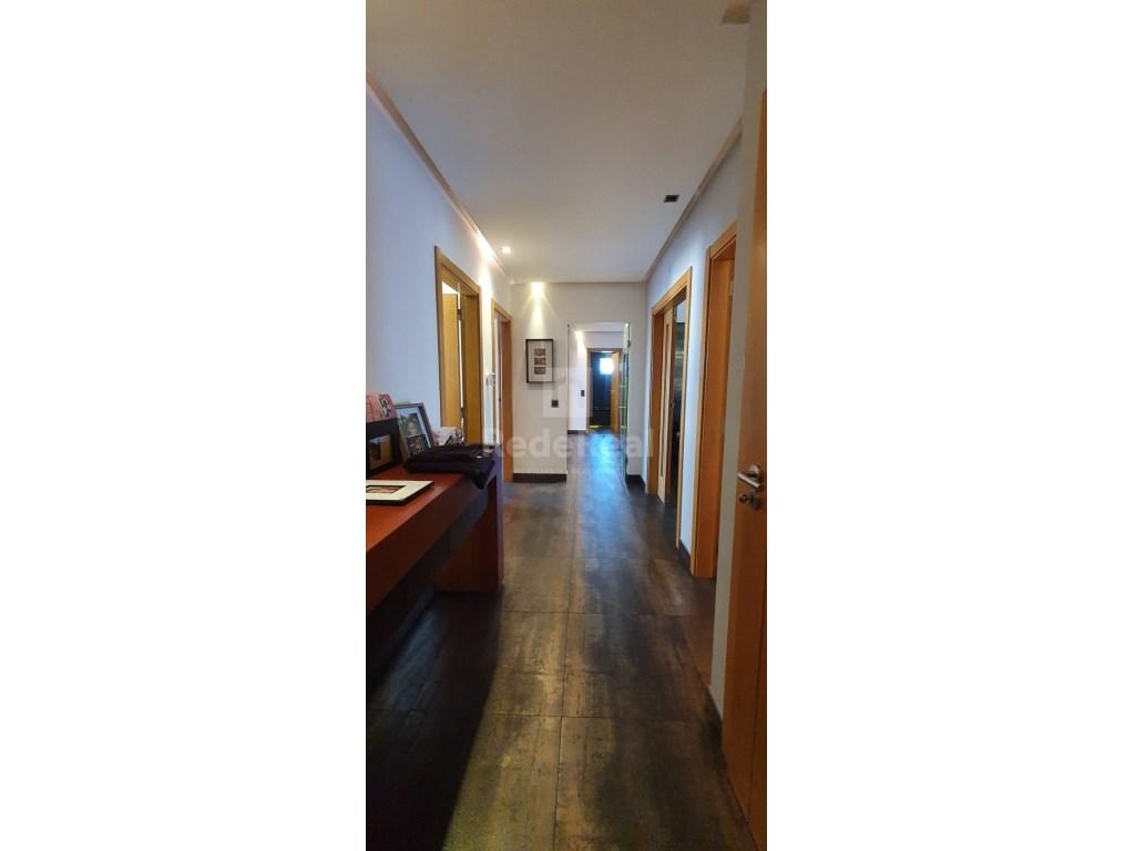 5 Pièces Appartement in Faro (Sé e São Pedro) (22)