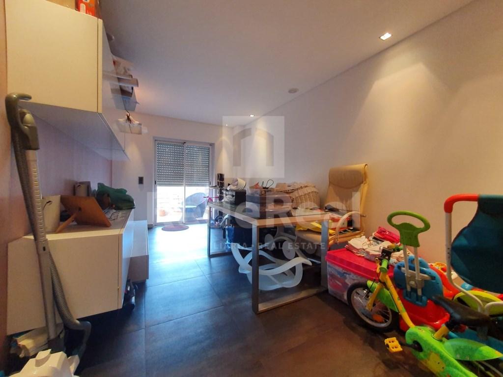 4 Bedrooms Apartment in Faro (Sé e São Pedro) (24)